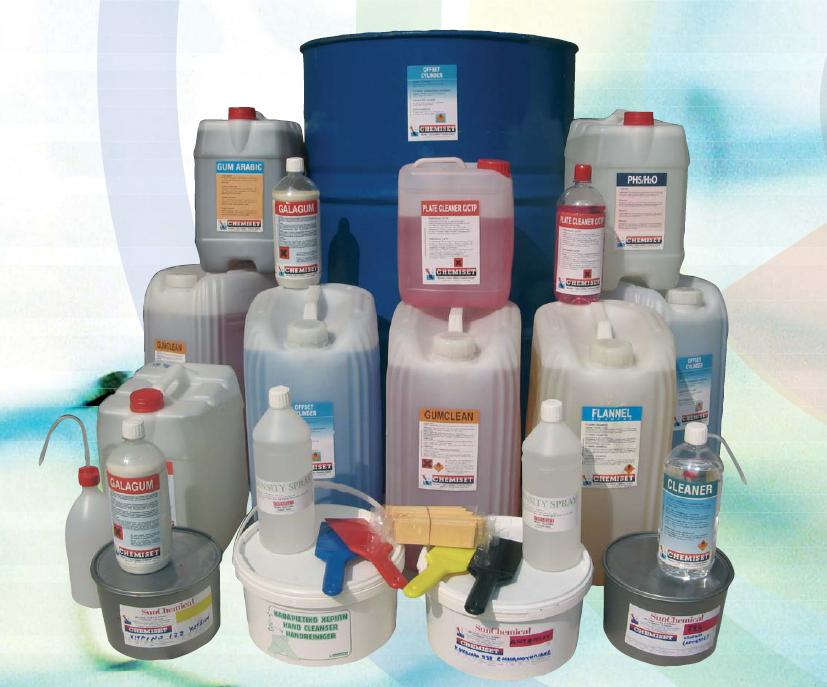 chemi products